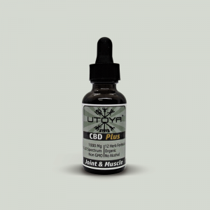 CBD Plus Joint and Muscle