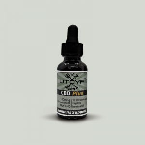 CBD Plus Women's Support