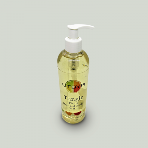 Tangie Hair & Body Wash
