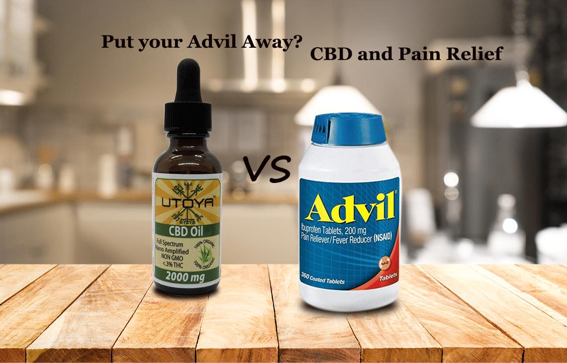 cbd for pain management