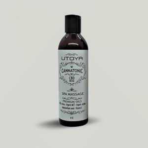 Spa Massage Oil