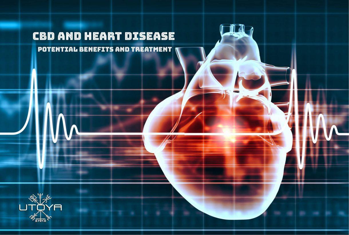 CBD Health Benefits For Heart Disease