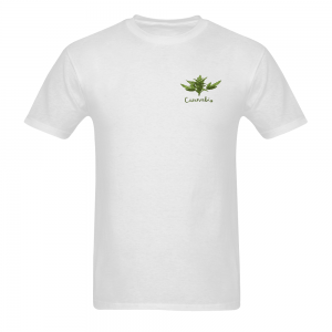 Cannabis Classic Men's T-shirt