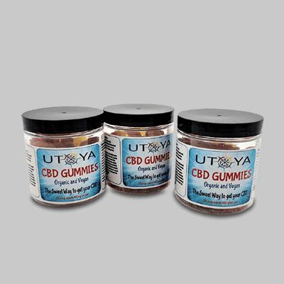 Buy 2 Get 1 Free Organic CBD Gummies