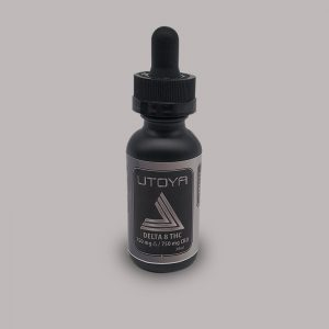 Delta 8 CBD Oil 750mg / 1000mg