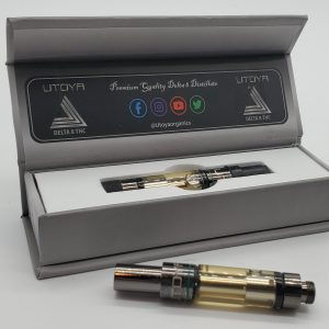 Delta 8 Vape Cartridge By Utoya