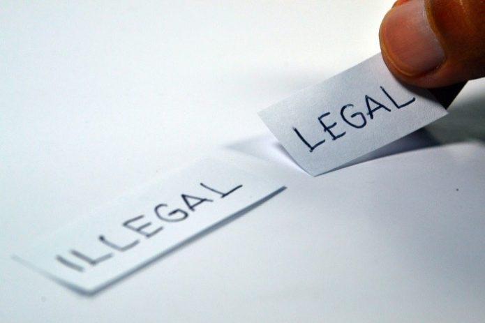 Delta 8 Law