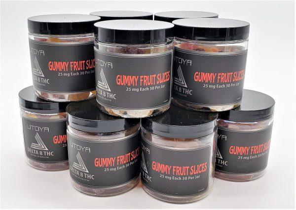 D8 Gummy Bundle