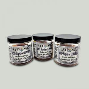 Buy 2 Get 1 Free CBD Gummies Night Time - CBD Night Time Gummies