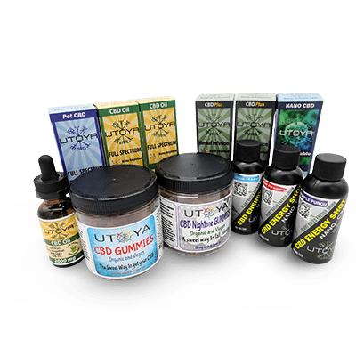 CBD Product Category