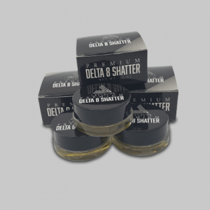 Buy 2 Get 1 Free Delta 8 Shatter Dab