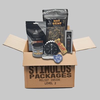 Stimulous Package Level 2