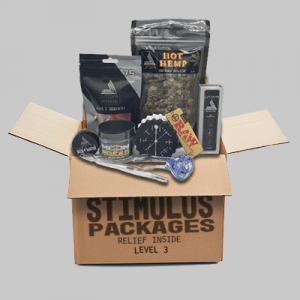 Stimulous Package Level Set Up Lv 3