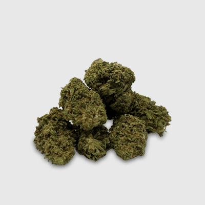 Delta 8 Flower Buds - Granddaddy Purp