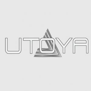 Cropped Utoya Logo With Grey Backdrop