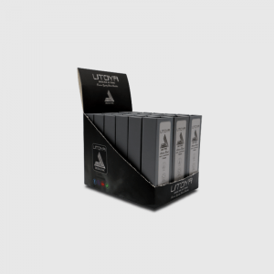 Artisan Vape Cart Display Pack 18 - Open View Full