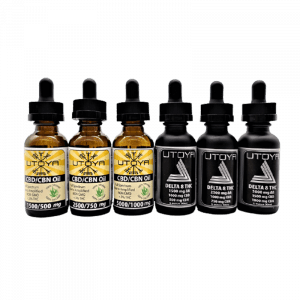 CBN INFUSED TINCTURES