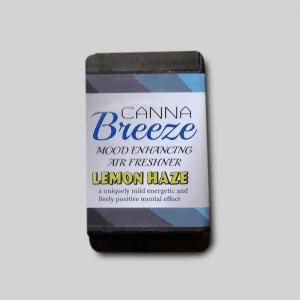 Canna Breeze Lemon Haze Natural Deodorizer