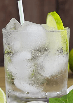 Club Soda Delta 8 Drink Mix