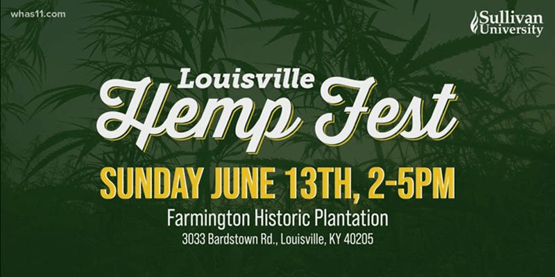 Louisville Hemp Fest For The Future Of Hemp