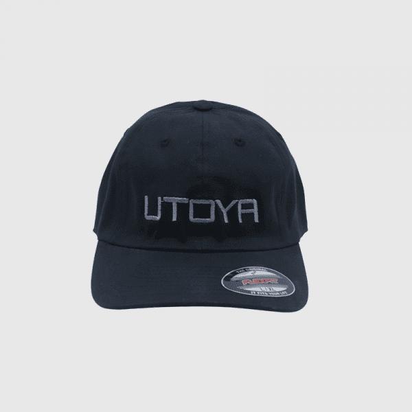 Utoya Logo Hat Flex-Fit One Size Fits All