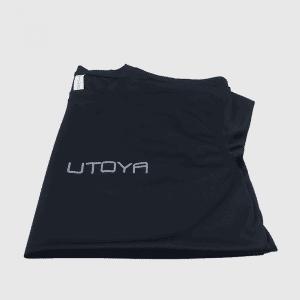 Utoya Black Shirt Official Gear