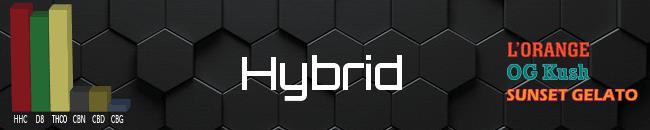 Hybrid Entourage Vape Product Line by Utoya Organics