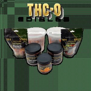 THC-O Edibles